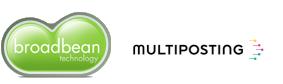 Multidiffusion de vos offres d'emploi