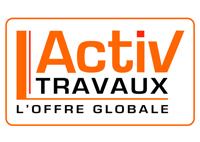 SAS ACTIV TRAVAUX