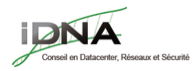 Emploi iDNA