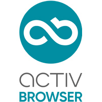 Activ Browser Technologie